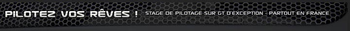 stage pilotage top menu